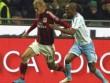 Milan - Lazio: Thêm một lần đau