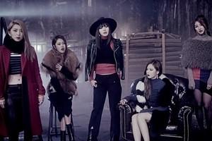 """Nhóm ngọc nữ 4minute """"lột xác"""" trong MV mới"""