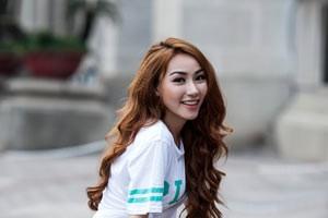 Ngân Khánh tranh giải HTV cùng 2 đàn chị kỳ cựu
