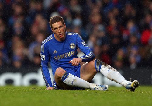 Torres ghi bàn lịch sử: Xin đừng là tức thời - 2