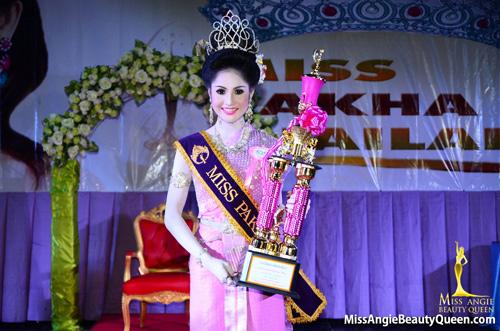 Bất ngờ với vẻ đẹp của 2 tân hoa hậu chuyển giới Thái - 2