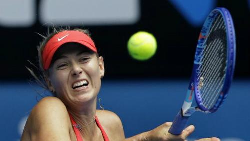 Sharapova – Makarova: Tốc thắng chờ Serena (BK Australian Open) - 1