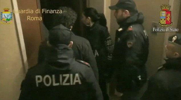Băng mafia khét tiếng nhất nước Ý bị cảnh sát tiêu diệt - 1