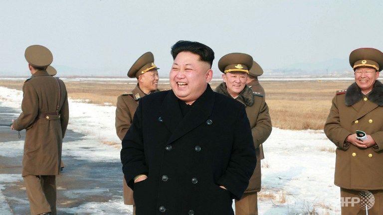 Điện Kremlin xác nhận lãnh đạo Triều Tiên nhận lời thăm Nga - 1