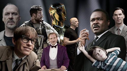 Giải mã về giải Phim hay nhất của Oscar - 2