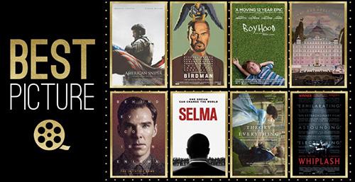 Giải mã về giải Phim hay nhất của Oscar - 4