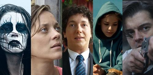 Giải mã về giải Phim hay nhất của Oscar - 10