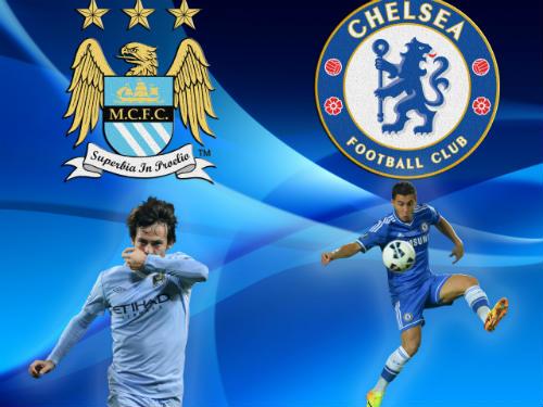 """Man City & nhiệm vụ đánh sập """"pháo đài"""" Stamford Bridge - 1"""