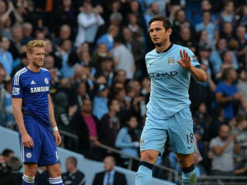 """Man City & nhiệm vụ đánh sập """"pháo đài"""" Stamford Bridge - 2"""
