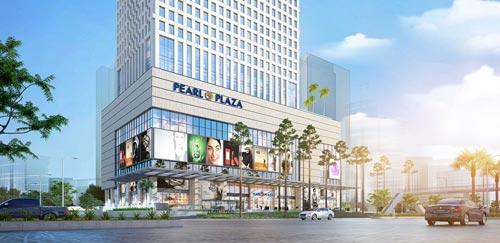 Pearl Plaza - Chiến lược phát triển mới - 1