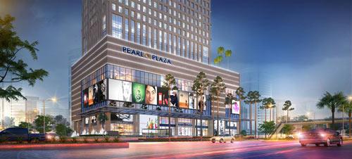 Pearl Plaza - Chiến lược phát triển mới - 2