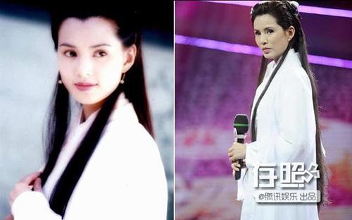 Những vai diễn kinh điển của điện ảnh Hoa ngày ấy, bây giờ - 2