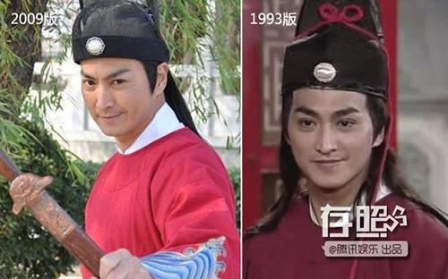 Những vai diễn kinh điển của điện ảnh Hoa ngày ấy, bây giờ - 6