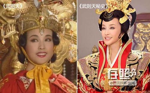 Những vai diễn kinh điển của điện ảnh Hoa ngày ấy, bây giờ - 5