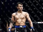 Kỷ lục UFC: Võ sĩ điển trai hạ đối thủ sau 8 giây