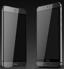 HTC One M9 và One M9 Plus lộ ảnh thực tế