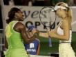 "Sharapova tiếp tục ""hít khói"" Serena"