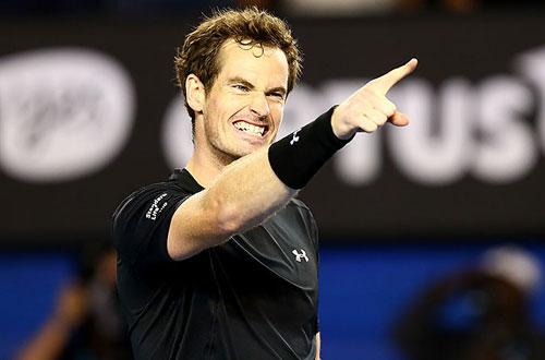 Tin HOT 30/1: Kỉ lục chờ Murray - 1