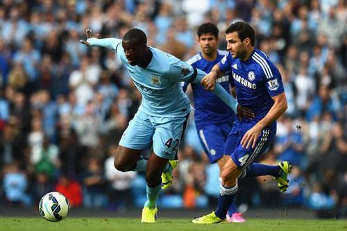 Chelsea – Man City: Tìm đâu người hùng - 1