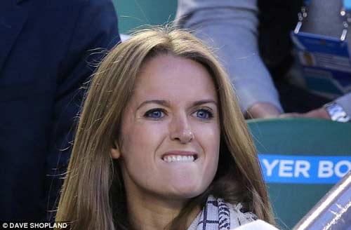 Australian Open ngày 12: Danh hiệu đầu tiên - 2