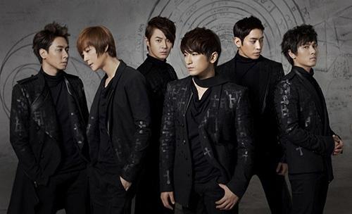 Fan hào hứng đón chờ ca khúc mới của Shinhwa - 2