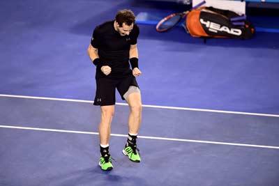 Australian Open ngày 12: Danh hiệu đầu tiên - 4