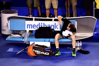 Australian Open ngày 12: Danh hiệu đầu tiên - 5