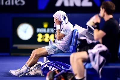 Australian Open ngày 12: Danh hiệu đầu tiên - 6