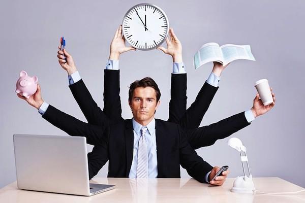 9 cách nâng cao kỹ năng quản lý thời gian - 2
