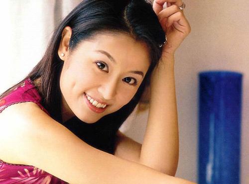 12 mỹ nữ má lúm đồng tiền duyên nhất Trung Quốc - 4
