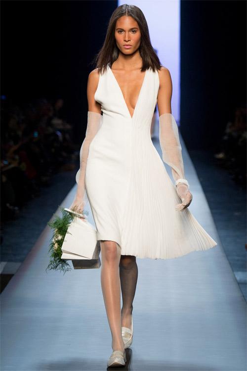 Cô dâu lập dị và vui nhộn của Jean Paul Gaultier - 11