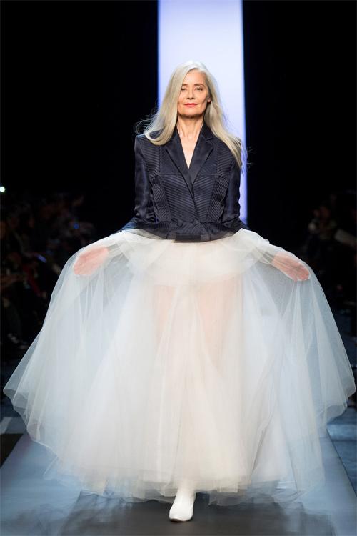 Cô dâu lập dị và vui nhộn của Jean Paul Gaultier - 22