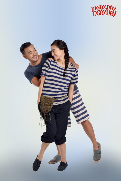 Bạn diễn thổ lộ tình cảm với Ngô Thanh Vân - 9