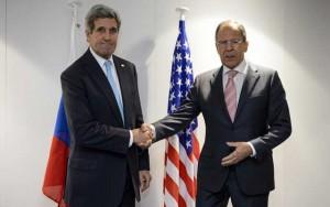 Vì sao Ngoại trưởng Mỹ bất ngờ thăm Nga?