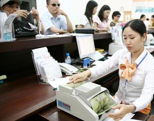 NHNN: Mua bán công khai nợ xấu theo giá thị trường - 1