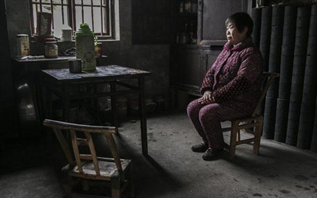 Làng góa phụ vì ung thư ở Trung Quốc - 2