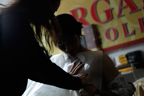 Trắng đêm cùng nữ thợ xăm nghệ thuật Hà thành - 5