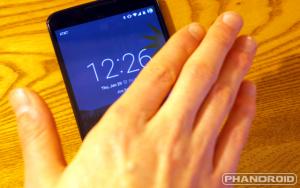Nexus 6 bị Apple nẫng tay trên công nghệ quét vân tay