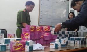 Thuốc giả, kém chất lượng vẫn lưu hành: Bộ Y tế lên tiếng