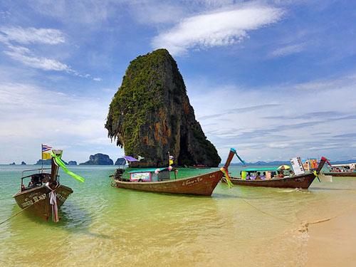 Hãy du lịch và tới Việt Nam khi bạn tuổi 20! - 4