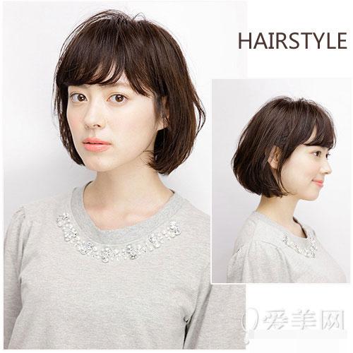 """Những gợi ý """"cực đỉnh"""" dành cho cô nàng mê tóc ngắn - 3"""