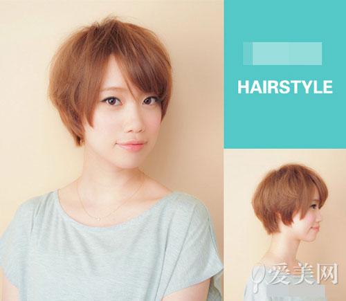 """Những gợi ý """"cực đỉnh"""" dành cho cô nàng mê tóc ngắn - 4"""