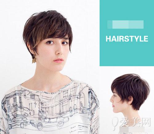 """Những gợi ý """"cực đỉnh"""" dành cho cô nàng mê tóc ngắn - 7"""