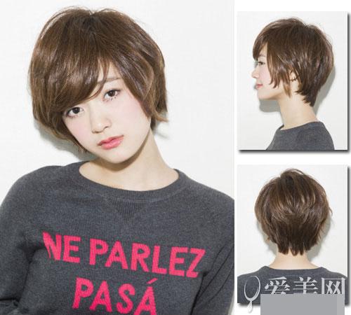 """Những gợi ý """"cực đỉnh"""" dành cho cô nàng mê tóc ngắn - 6"""