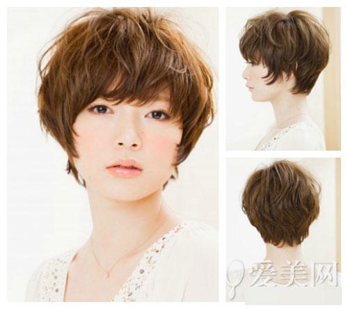 """Những gợi ý """"cực đỉnh"""" dành cho cô nàng mê tóc ngắn - 14"""