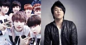 Khi sao Việt góp mặt trong sản phẩm âm nhạc Hàn