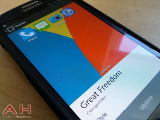 Microsoft và Cyanogen sắp phát triển hệ điều hành Android mới - 1