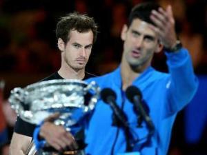 Djokovic sợ tình bạn với Murray bị sứt mẻ