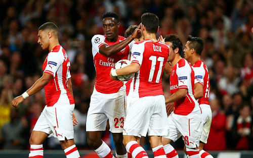 Arsenal: Tìm sự cân bằng từ những cái tên mới - 2