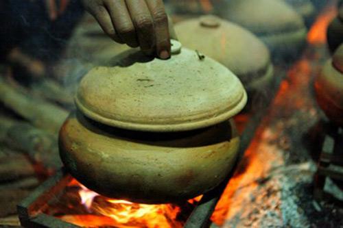 Nức tiếng món cá kho niêu cổ truyền ở làng Vũ Đại - 12